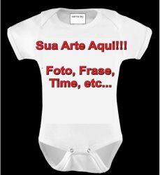 Body Baby Personalizado