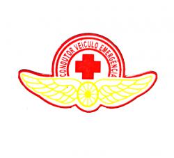 Brevê Emborrachado Condutor de Veículo de Emergência-CCVE
