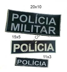 Kit de Emborrachados Policia Militar