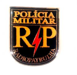 Botom Pra Boina RÁDIO PATRULHA
