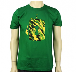 Camiseta Invictus Pronto Pra Tudo