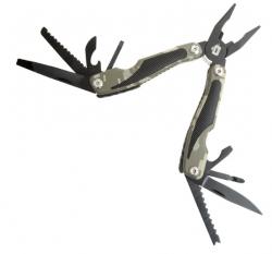 Canivete 9 Funções Multitool Precision - Invictus