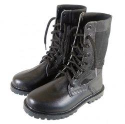 Coturno Infanto-juvenil Militar