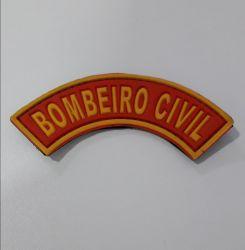 Manicaca Emborrachada Bombeiro Civil