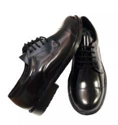 Sapato Social Militar