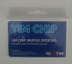 Chip TIM 4G