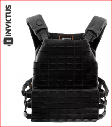 Colete Modular Plate Carrier Original Invictus