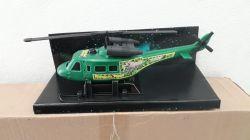Helicóptero Militar Resgate e Ação