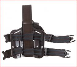 Coldre Bélica Hammer II Universal para Pistolas