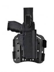 Coldre Bélica Hammer II Preto Universal para Pistolas
