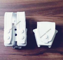 Kit Maynards Com Porta Algema + Porta Carregadores Brancos