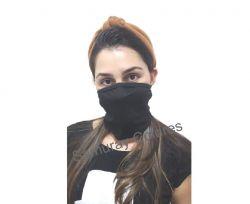 Mascara de Proteção Meia Face Para Uso Operacional