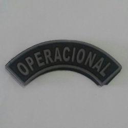 Manicaca Emborrachada Descolorida OPERACIONAL