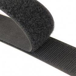 QRA Bordado Com Velcro
