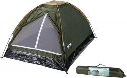 Barraca de Acampamento MOR iglu para 4 pessoas