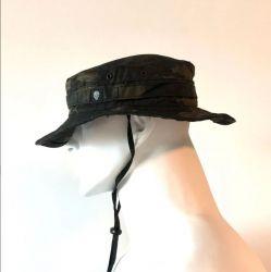Chapéu Boonie Hat Bravo Camuflado GTO/CIOSAC e outros