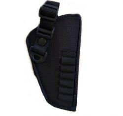 Coldre Revolver 6 tiros Ck