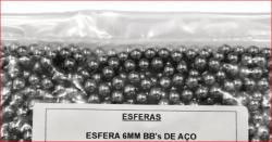 BBs Aço Calibre 4.5mm