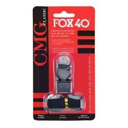 Apito Plástico Fox 40