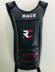 Mochila de Hidratação Impermeável Race com Refil de 2l