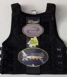 Colete Tático Modular Ripstop Protection X-Five